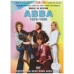 Music in review - ABBA...