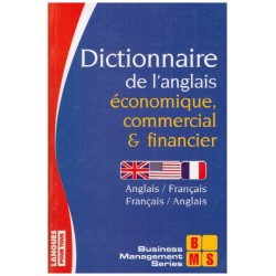 Dictionnaire de l'anglais...