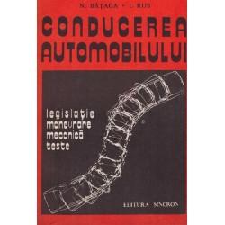 Conducerea automobilului -...
