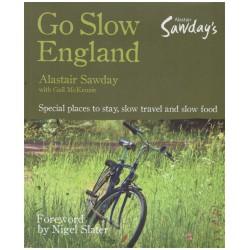Go slow England - special...