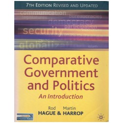 Comparative government and...
