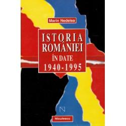 Istoria Romaniei in date...