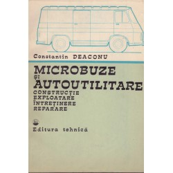 Microbuze si autoutilitare...