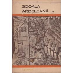 Scoala ardeleana vol.1+2+3