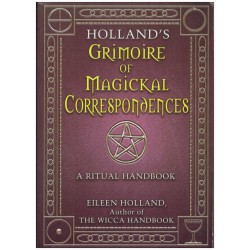 Holland's grimoire of...