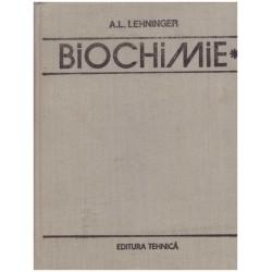 Biochimie - vol. 1