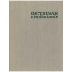 Dictionar etnobotanic