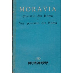 Povestiri din Roma - Noi...