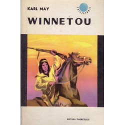 Winnetou vol.1+2+3