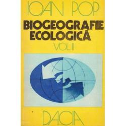 Biogeografie ecologica vol.2