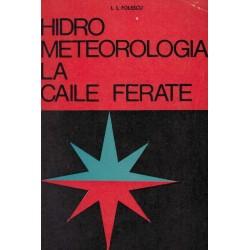 Hidro-meteorologia la caile...