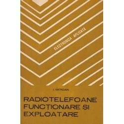Radiotelefoane -...