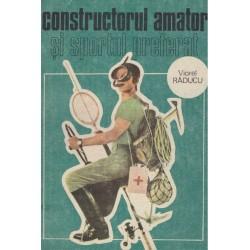 Constructorul amator si...