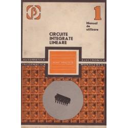 Circuite integrate lineare...