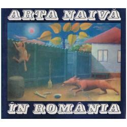 Arta naiva in Romania