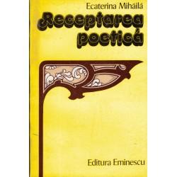 Receptarea poetica