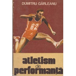 Atletism de performanta