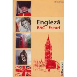 Engleza bac - eseuri