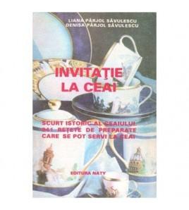 Invitatie la ceai - Scurt...