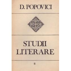 Studii literare vol.2 -...