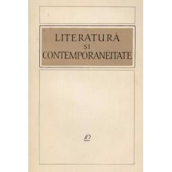 Literatura si...