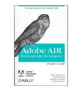 Adobe AIR for JavaScript...