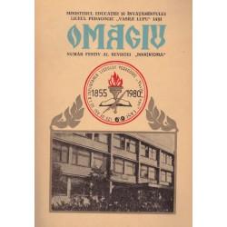 Omagiu - 125 de ani de la...