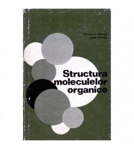 Structura moleculelor organice