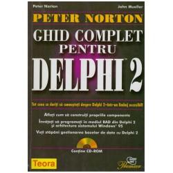 Ghid complet pentru DELPHI 2