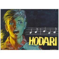 Hodari
