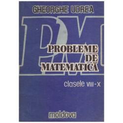 Probleme de matematica -...