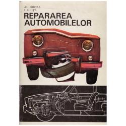 Repararea automobilelor