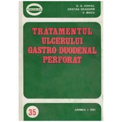 Tratamentul ulcerului...