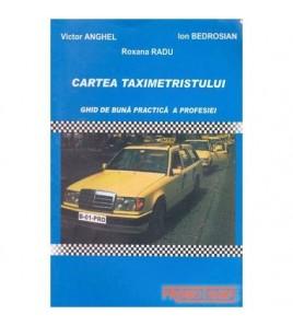 Cartea taximetristului -...