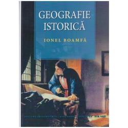 Geografie istorica