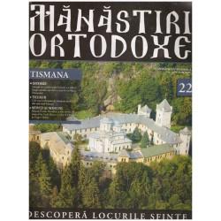 Manastiri ortodoxe - Nr. 22...