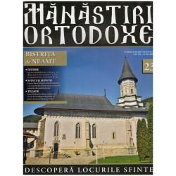 Manastiri ortodoxe - Nr. 23...