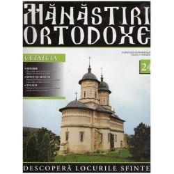 Manastiri ortodoxe - Nr. 24...