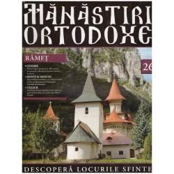 Manastiri ortodoxe - Nr. 26...