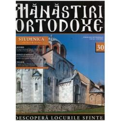Manastiri ortodoxe - Nr. 30...