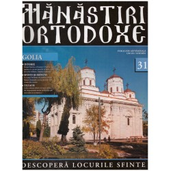 Manastiri ortodoxe - Nr. 31...