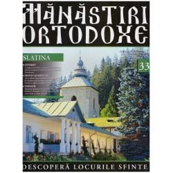Manastiri ortodoxe - Nr. 33...