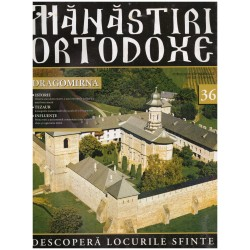 Manastiri ortodoxe - Nr. 36...