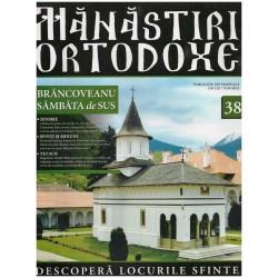 Manastiri ortodoxe - Nr. 38...