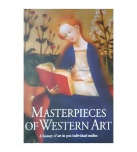 Masterpieces of Western Art...