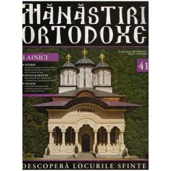 Manastiri ortodoxe - Nr. 41...