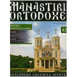 Manastiri ortodoxe - Nr. 42...