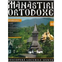 Manastiri ortodoxe - Nr. 46...