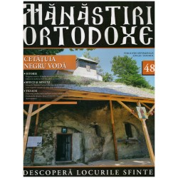 Manastiri ortodoxe - Nr. 48...