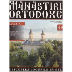 Manastiri ortodoxe - Nr. 49...